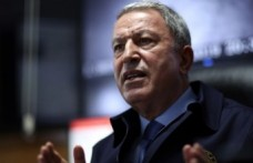 Akar: 'Kıbrıs, Türkiye'nin milli bir meselesidir'