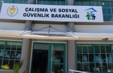 ÇALIŞMA DAİRESİ'NDE POZİTİF VAKA