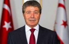 Sağlık Bakanı Dt. Ünal Üstel, 1 Mayıs İşçi Bayramı dolayısıyla mesaj yayımladı