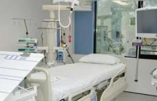 Covid-19 tedavisi gören kadın yoğun bakıma alındı