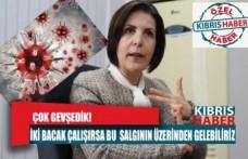 Eski Meclis Başkanı Dr. Sibel Siber: ÇOK GEVŞEDİK!