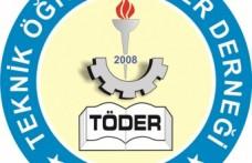 Töder'den  20 Temmuz Barış Ve Özgürlük Bayramı Ve Kurban Bayramı Mesajı