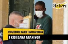 Uyuşturucu zanlısına 2 gün daha ek tutukluluk
