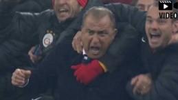 PSV maçı öncesi Galatasaray resmi hesabından taraftarı ve takımı coşturacak video