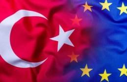 AB'den Türkiye'ye 3 milyar euro için onay