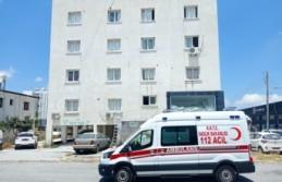 SON DAKİKA: Lefkoşa'da intihar