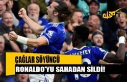 Milli futbolcumuzun damga vurduğu maçı Leicester City farklı kazandı
