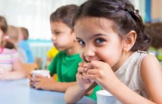 Az pişen ette böbrek yetmezliği riski; çocukları...