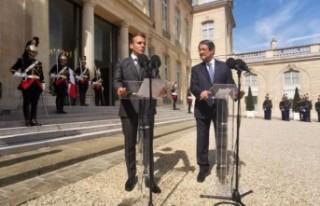 Beklenen gelişme: Fransa ve G. Kıbrıs'tan...
