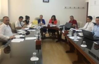 Dilekçe ve Ombudsman komitesi 9 dilekçeyi karara...
