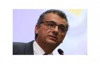 Erhürman: Genel Sekreter'in raporu, çözüm için...