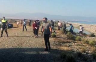 İçişleri Bakanlığı, 30 Suriyeli mültecinin...