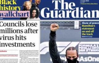 İngiliz The Guardian yazdı: Virüs belediyeleri...
