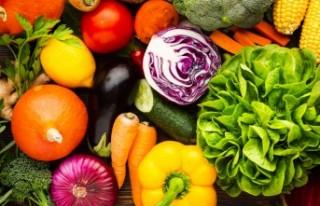 İthal ve yerli ürünlerin analizinde sorunlu 9 ürün...
