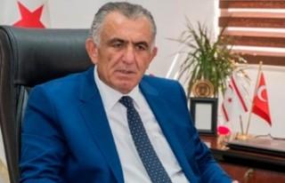 Nazım Çavuşoğlu Basın Günü'nü kutladı