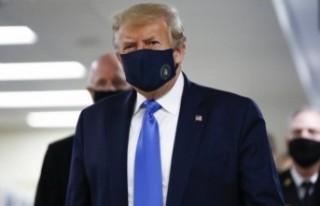 Trump'a göre, salgının yayılmasının sebebi...