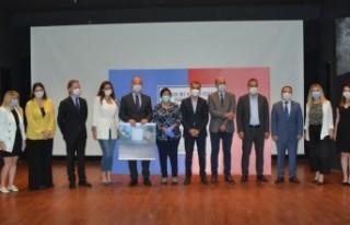 Türkiye'nin ilk uluslararası STEM müfredatı...