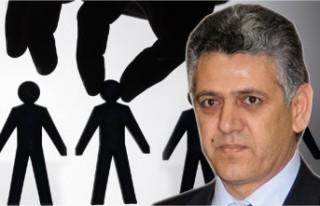 İstihdamlar Müsteşar Ömer Köseoğlu'nun kellesini...