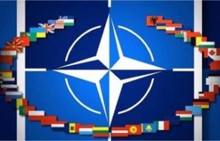 NATO'Dan Doğu Akdeniz'de müttefiklik dayanışması...