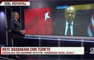 """Tatar: """"Hakkımızı istiyoruz"""""""