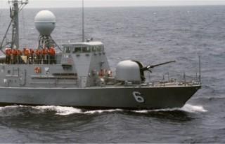 Yunan sahil güvenliği tekneye ateş açtı: 3 yaralı