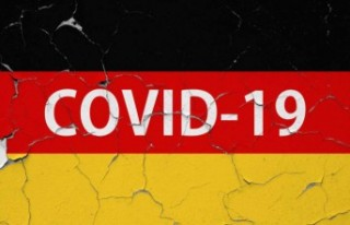 "Almanya Kovid-19 krizinde ""V"" tipi ekonomik..."