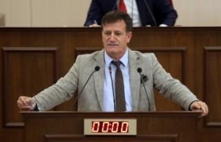 Arıklı: Meclisaraştırması isteyeceğiz