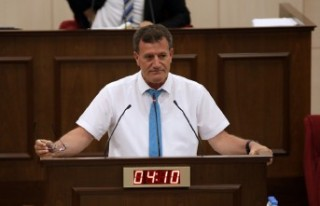 Arıklı : Özok Yurdu'nda kalan kişiler Pazar...