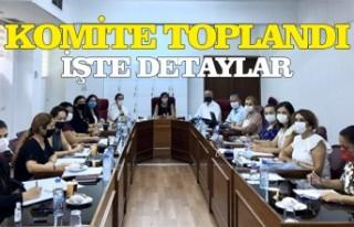 """""""Bulaşıcı Hastalıklar yasa önerisi komitede..."""