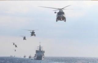 """KKTC'de """"Akdeniz Fırtınası esecek"""""""