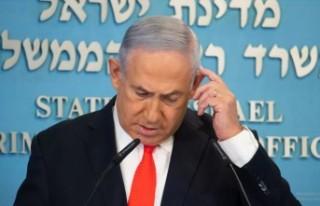 Netanyahu döneminde 3 bin 500'e yakın filistinli...