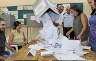 Sağlık Bakanlığı propaganda sürecinde ve seçimde...