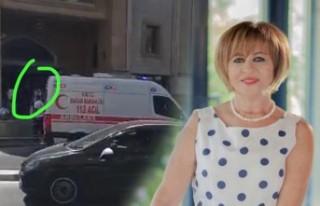 SON DAKİKA! MERİT LEFKOŞA GENEL MÜDÜRÜ COVİD-19'A...