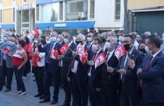 29 EKİM CUMHURİYET BAYRAMI'NIN 97'NCİ YIL DÖNÜMÜ…...