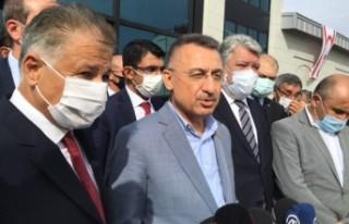 """PİLLİ: """"KKTC-TC ARASINDAKİ İLİŞKİLER FİNANSAL..."""