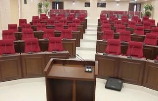 Meclis bugün toplanıyor