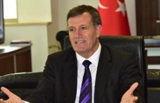 ARIKLI, KKTC FUTBOLCULAR DERNEĞİ'Nİ KABUL ETTİ