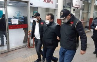 İZMİR MERKEZLİ 60 İLDE VE KKTC'DE FETÖ'NÜN...