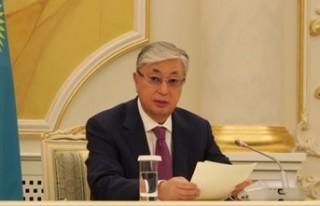 KAZAKİSTAN'DA İDAM CEZASI KALDIRILDI