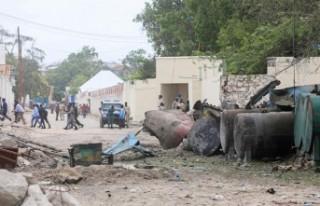 TC DIŞİŞLERİ BAKANLIĞI: SOMALİ'DEKİ TERÖR...