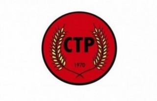 """CTP EĞİTİM ÇALIŞMA GRUBU, """"TC-KKTC YÜKSEKÖĞRENİM..."""