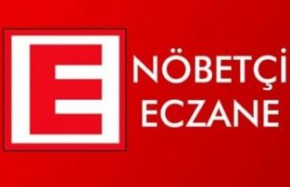 ECZACILAR BİRLİĞİ ECZANELERİN YENİ ÇALIŞMA...