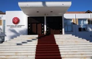 MECLİS GENEL KURULU'NUN 11 ŞUBAT'TAKİ BİRLEŞİMİ...