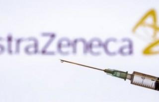 AstraZeneca yüzde 79 etkili