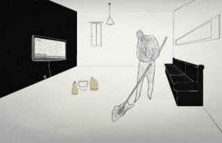 """""""Coronus"""" Toronto Uluslarası Animasyon Sanatları..."""