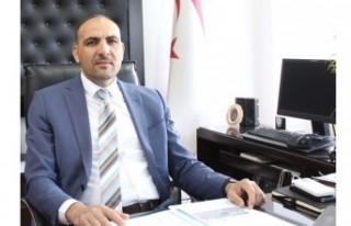 Emre Hacı, Merkezi Cezaevi'ndeki pozitif vaka ile...