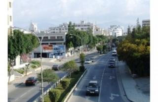 Güney Kıbrıs'ta koronavirüsle ilgili tedbirler...