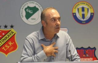 Hasan Sertoğlu'nun testi negatif