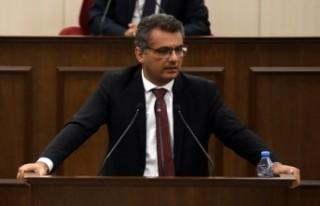 """""""KIB-TEK'in toplam zararı 333 milyon TL"""""""