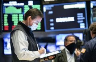 Küresel piyasalarda blok satış etkisi